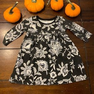3-6 month Old Navy dress